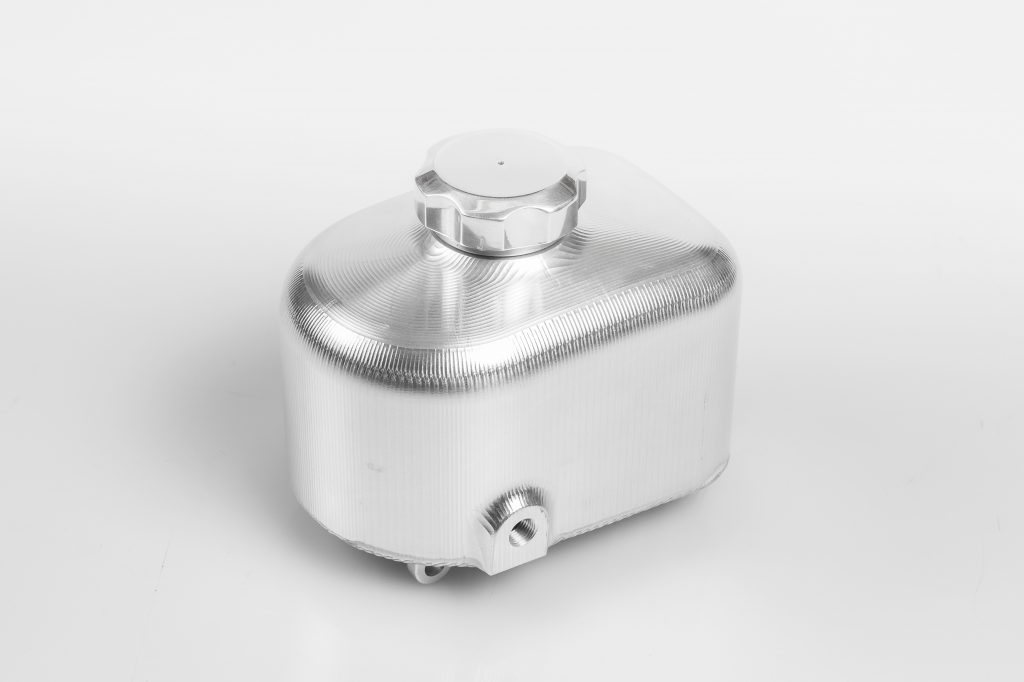 Alloy tank product image for Lowe Fabrications