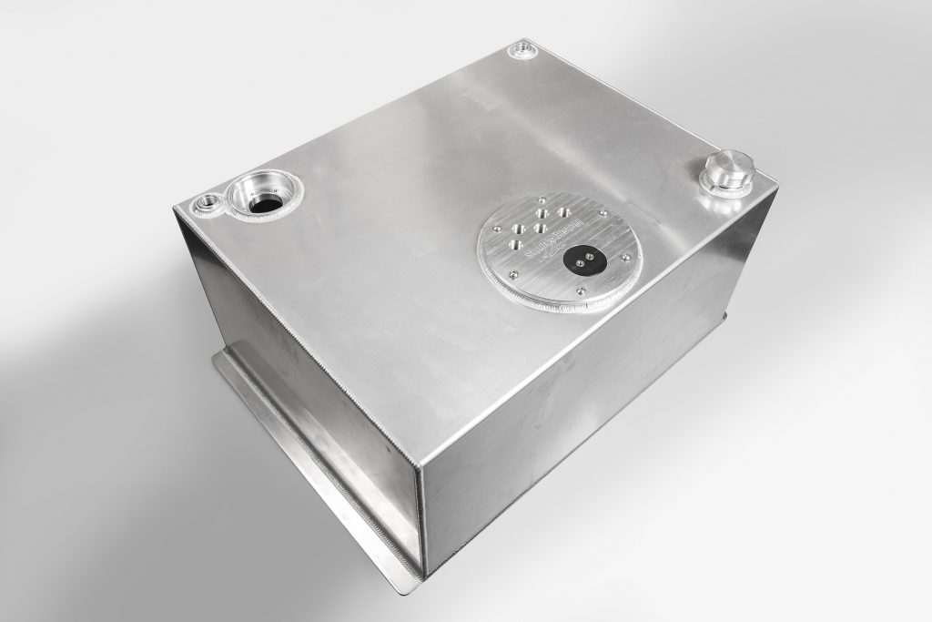 Alloy fuel cell product image for Lowe Fabrications