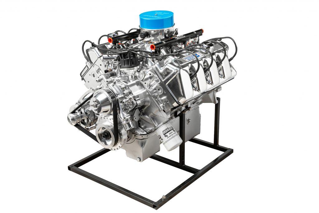 John Kaase 600ci Ford V8 big block product photo