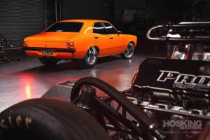 MOITS Motorcars Ford Cortina