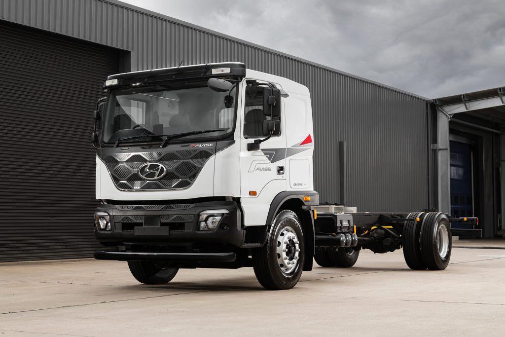 Hyundai truck photo for Deals on Wheels