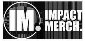 Impact Merch logo